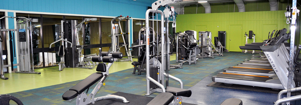 Massanutten Fitness & Rec Club