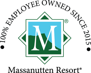 Massanutten Employee Owned Logo